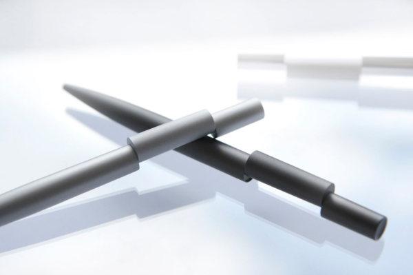 Новая концепция письменной ручки от Beyond Object.