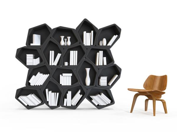 Новый проект немецкой дизайн-студии Movisi.