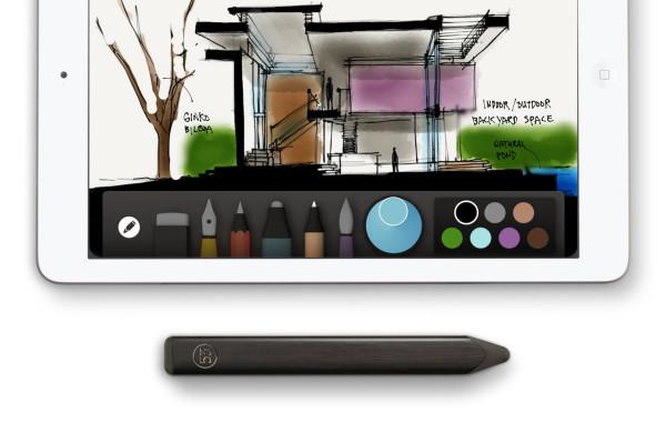 Инновационное решение для iPad.