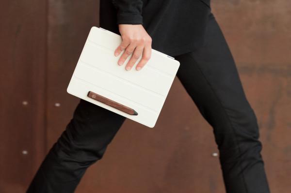 Новый стильный гаджет для iPad.