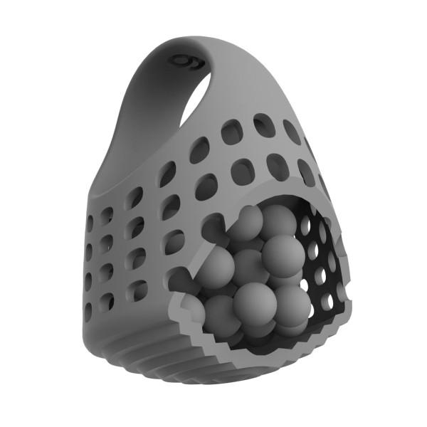 Оригинальная 3D-разработка Michiel Cornelissen.