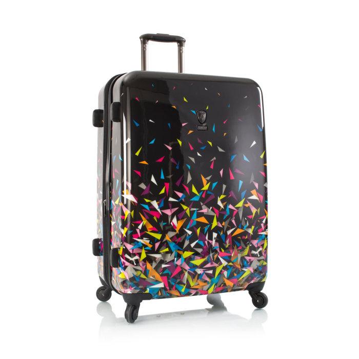 Ограниченная серия дорожных чемоданов от компании Heys.