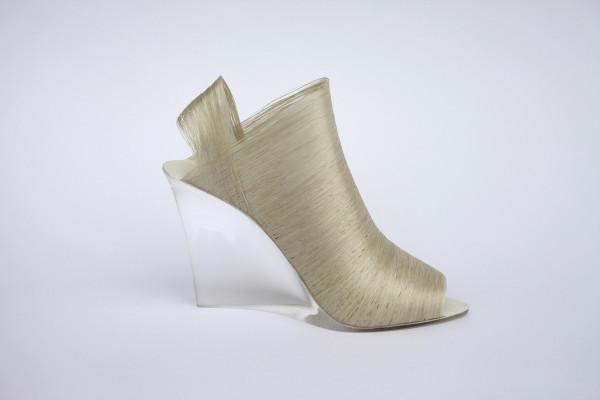 Женская обувь из коллекции Lei-Zu.
