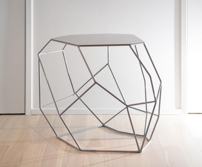 Оригинальный дизайн мебели для дома от Энтони Мориса (Antoine Morris).