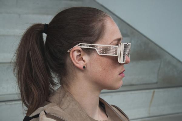 Необычные очки от компании Qoowl.