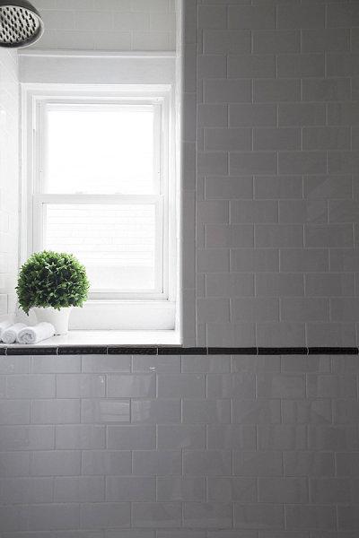Дизайн интерьера ванной комнаты от  Lonny.