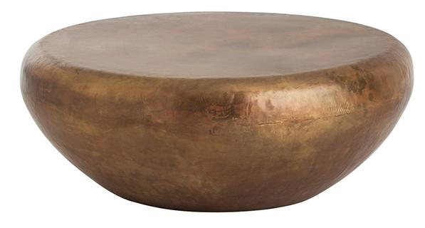Железный кофейный столик Arteriors Bates.