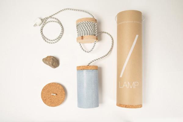 Полный комплект светильника от Драгос Мотика (Dragos Motica).