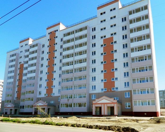 Десятиэтажный дом. | Фото: static.ngs.ru.