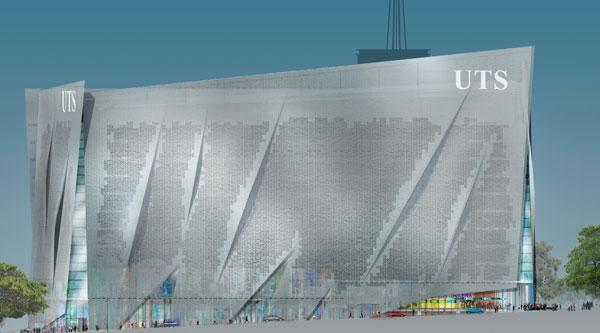 Факультет инженерии и инновационных технологий университета UTS.