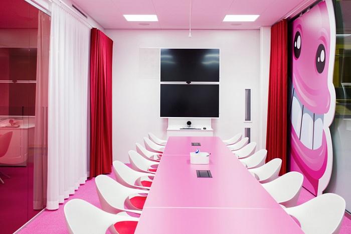Тематический конференц-зал.