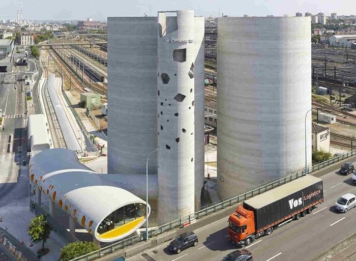 Проект архитектурной фирмы Vib architecture.