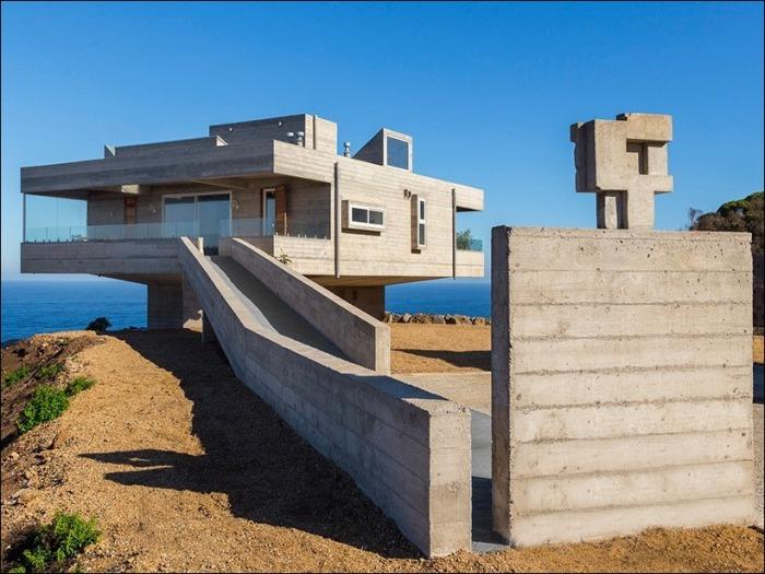 Архитекторский проект Victor Gubbins Browne.