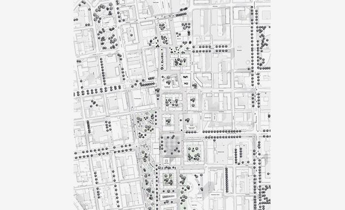 «Reconnecting Tampere». План строительства.
