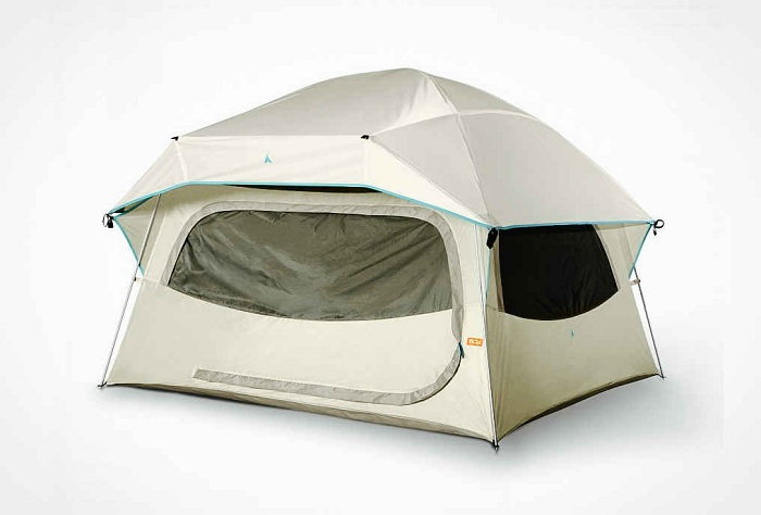Автомобильная палатка TICLA TeaHouse 2.