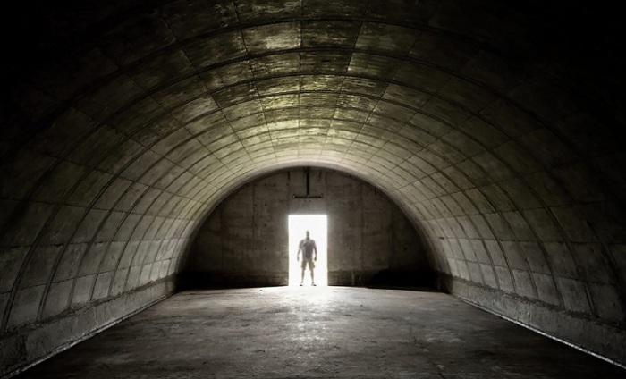 На месте старого армейского склада боеприпасов построят дома на случай зомби-апокалипсиса.