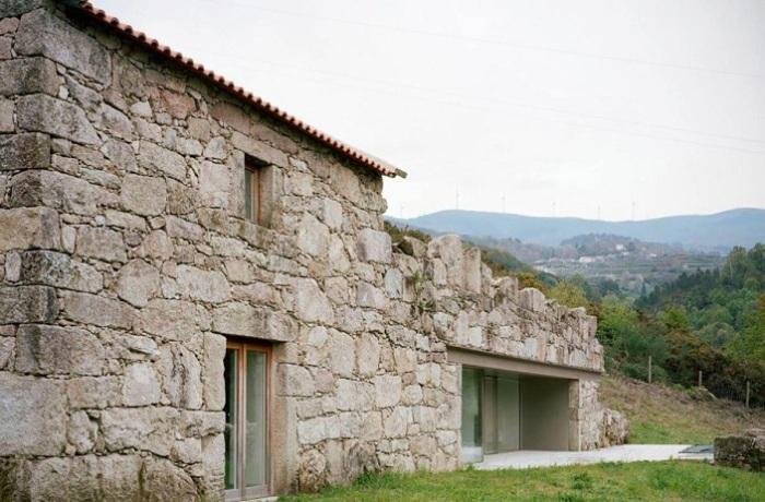 Архитекторский проект группы Brandao Costa Architects.