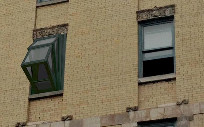 Разработка предназначена для квартир без балконов.
