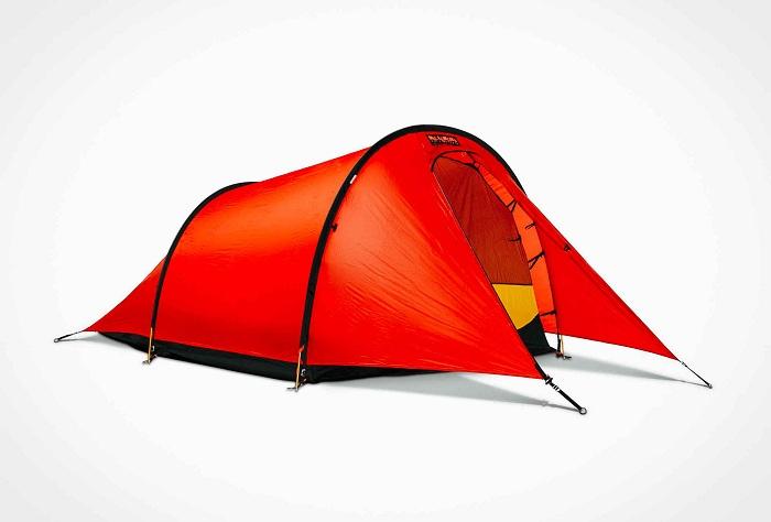 Двухместная палатка Hilleberg Anjan 2.