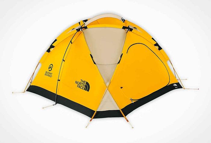 Тhe North Face Bastion 4 - палатка для экстремального туризма.