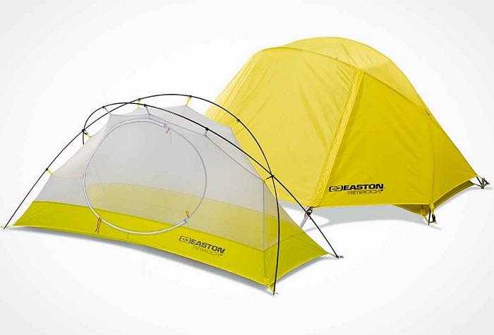 Easton Mountain Products Rimrock 1 - комфортно и надёжно.
