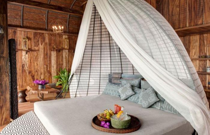 Keemala Eco Resort. Номер отеля.