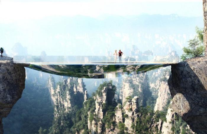 Архитекторский проект фирм Martin Duplantier Architectes (MDA) и Daqian Landscape Architects.