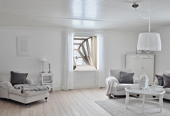 Инновационная разработка для квартир без балконов.