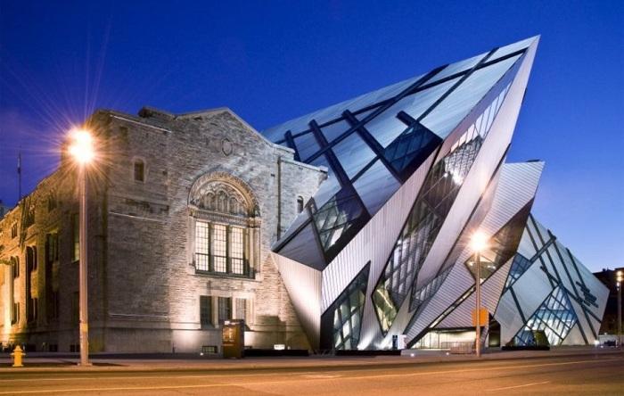 Royal Ontario Museum.