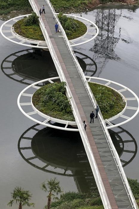 Проект архитектурного бюро Loeb Capote Arquitetura e Urbanismo.