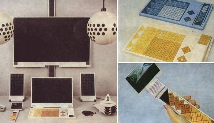 Системе СФИНКС - концепция умного дома.