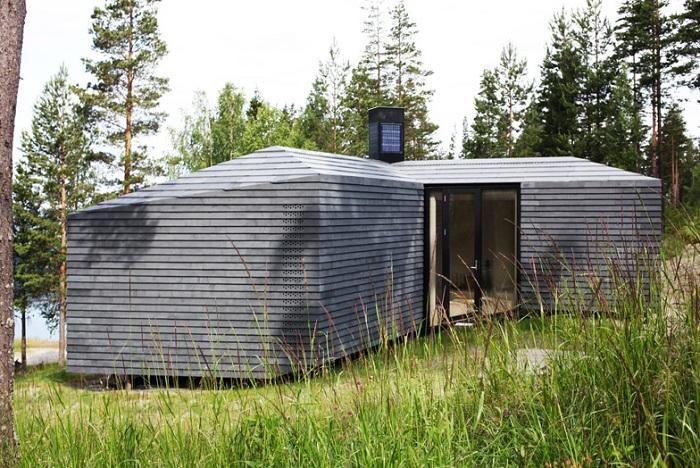 Проект архитектурной фирмы Atelier Oslo.