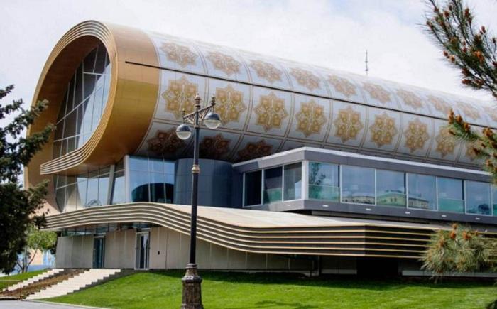 Проект архитектурной студии Hoffman Janz.