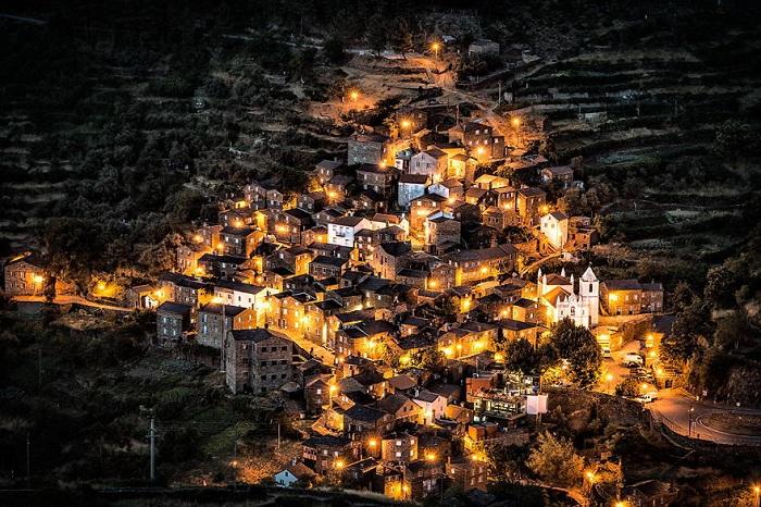 Piodao - деревня с древней историей.