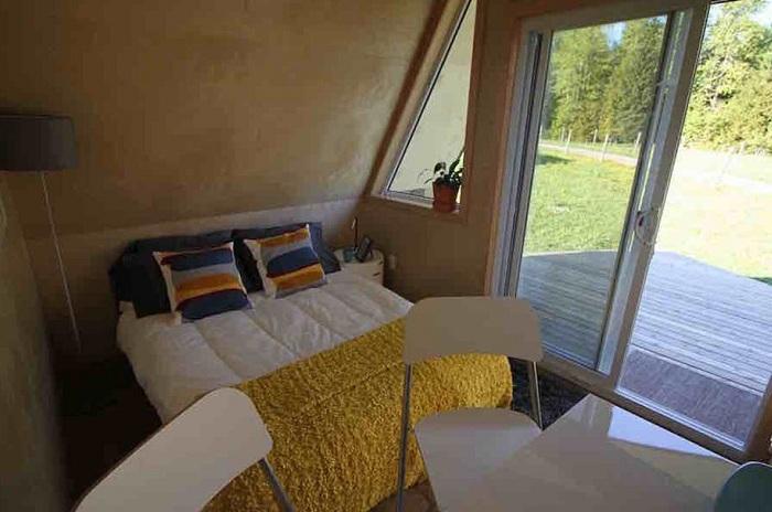 Cobby - домик для комфортного отдыха на природе.