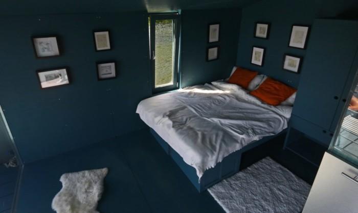DD16. Кровать.