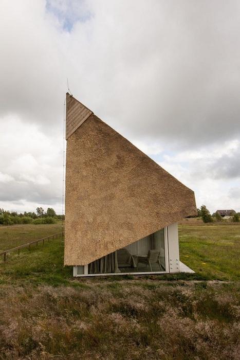 Архитекторский проект Дизайн-студии Archispectras.