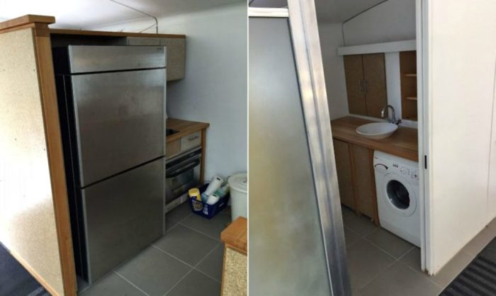 MiSo House. Кухня.