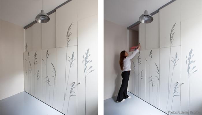 Проект от дизайнеров студии Kikoto.