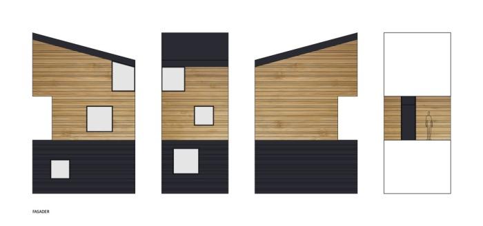 Nestinbox. Проект дома.