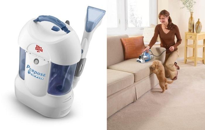 Purpose for Pets - прибор для уборки за домашними животными.