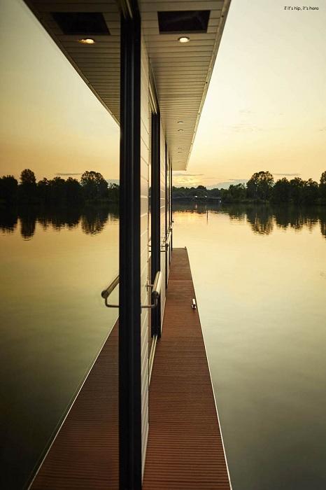 Архитекторский проект немецкой компании Rev House.