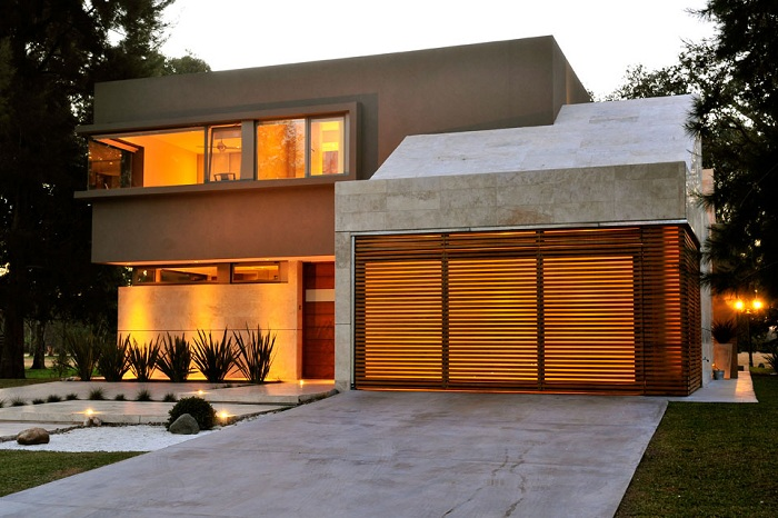 Проект архитектурной фирмы Epstein Arquitectos.