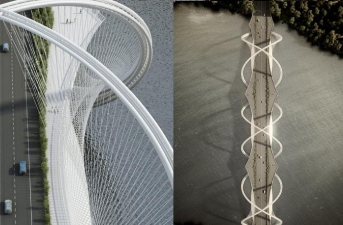 Архитекторский проект пекинской фирмы Penda.