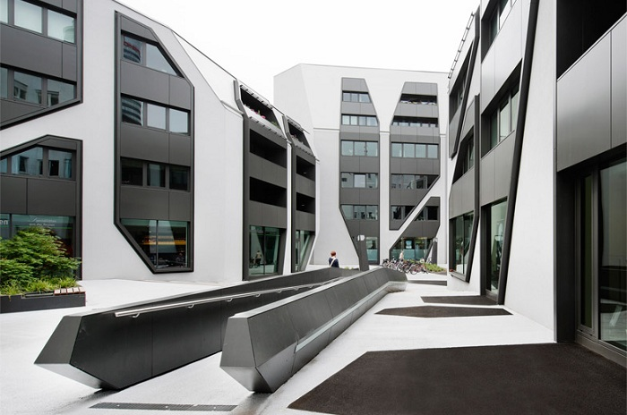 Архитекторский
