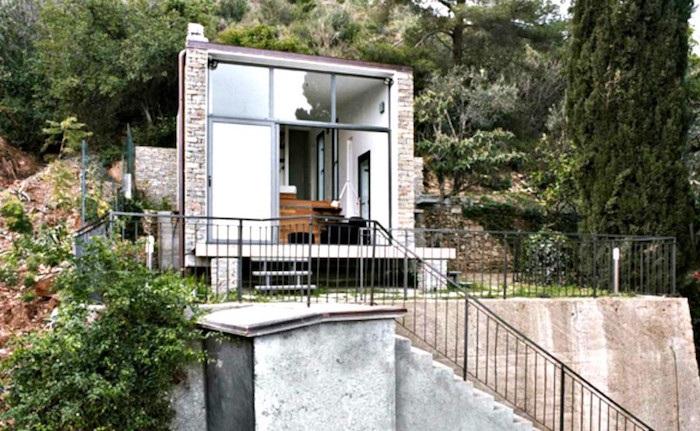 Проект архитектурной студии Studioata.