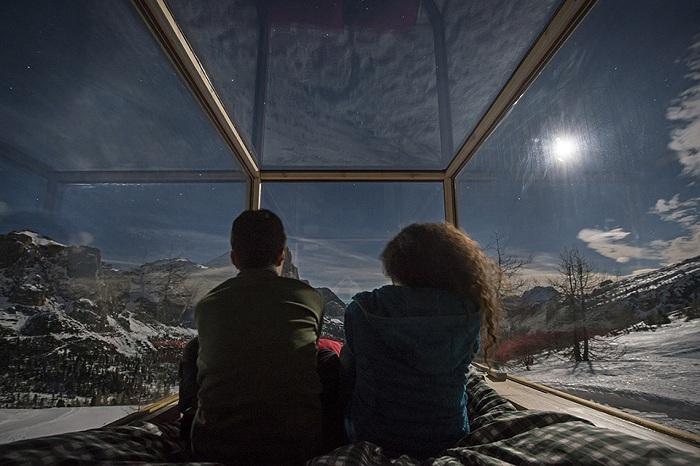 Starlight Room - романтичное место для двоих.