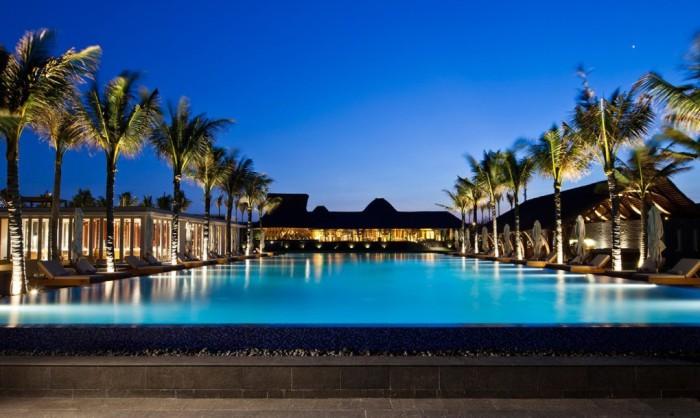 Retreat Naman - спа-курорт во Вьетнаме.