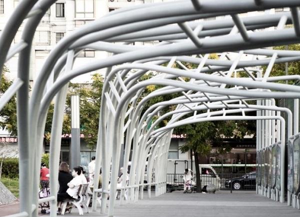 Архитектурный проект фирмы Archi-Union Architects.