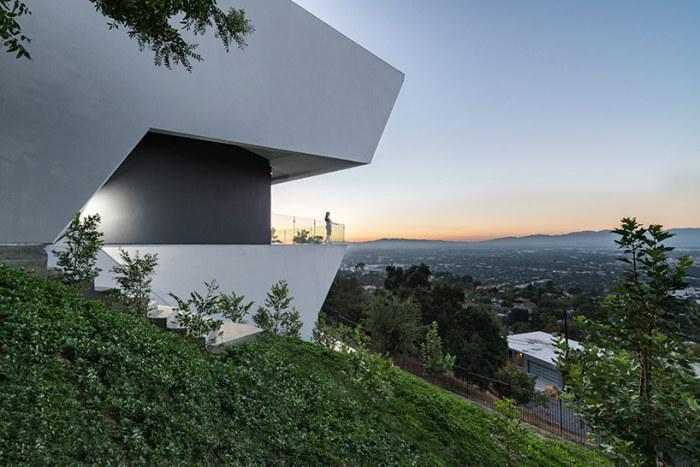 Проект архитектурной студии Arshia Architects.